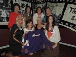 AMICAE 40th Reunion