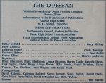 The Odessan